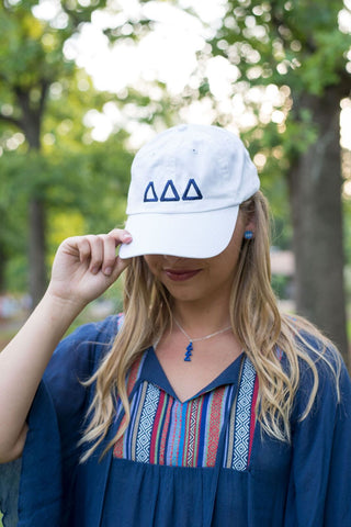 Sorority Baseball Hat