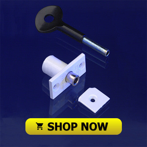 Ingersoll Window Locks