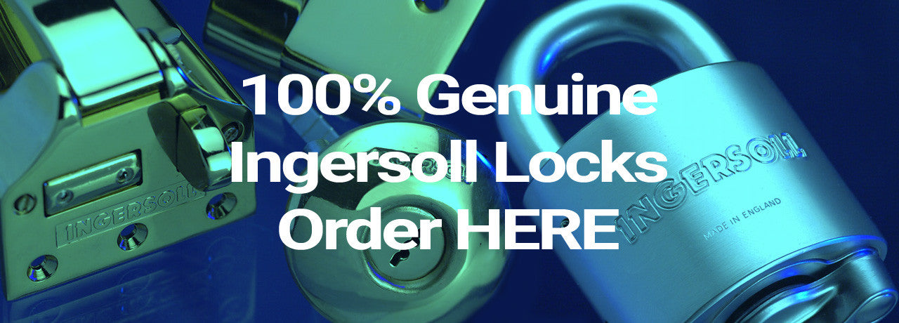 buy your ingersoll locks and spares here