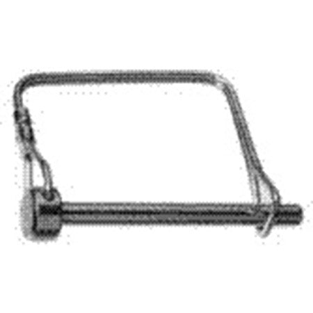 1/4 in. Stainless Wire Lock Hitch Pin