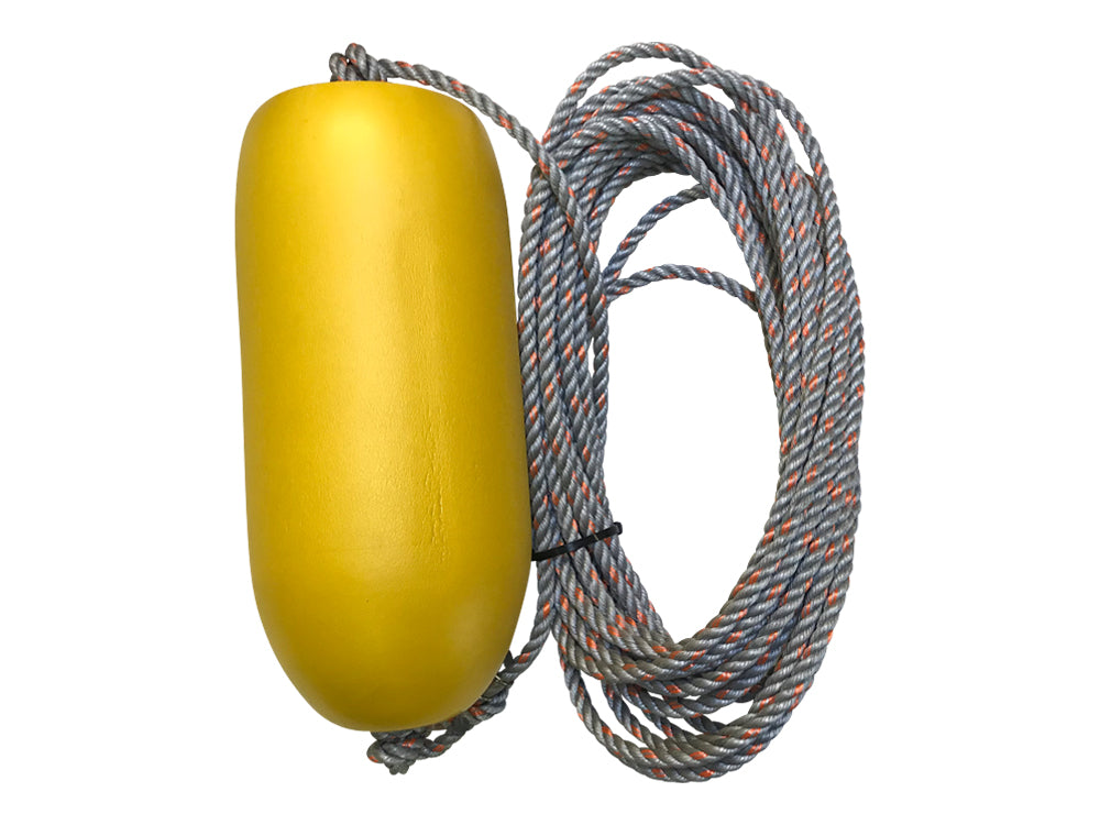 "5/16"" Rope Kits With One Buoys"