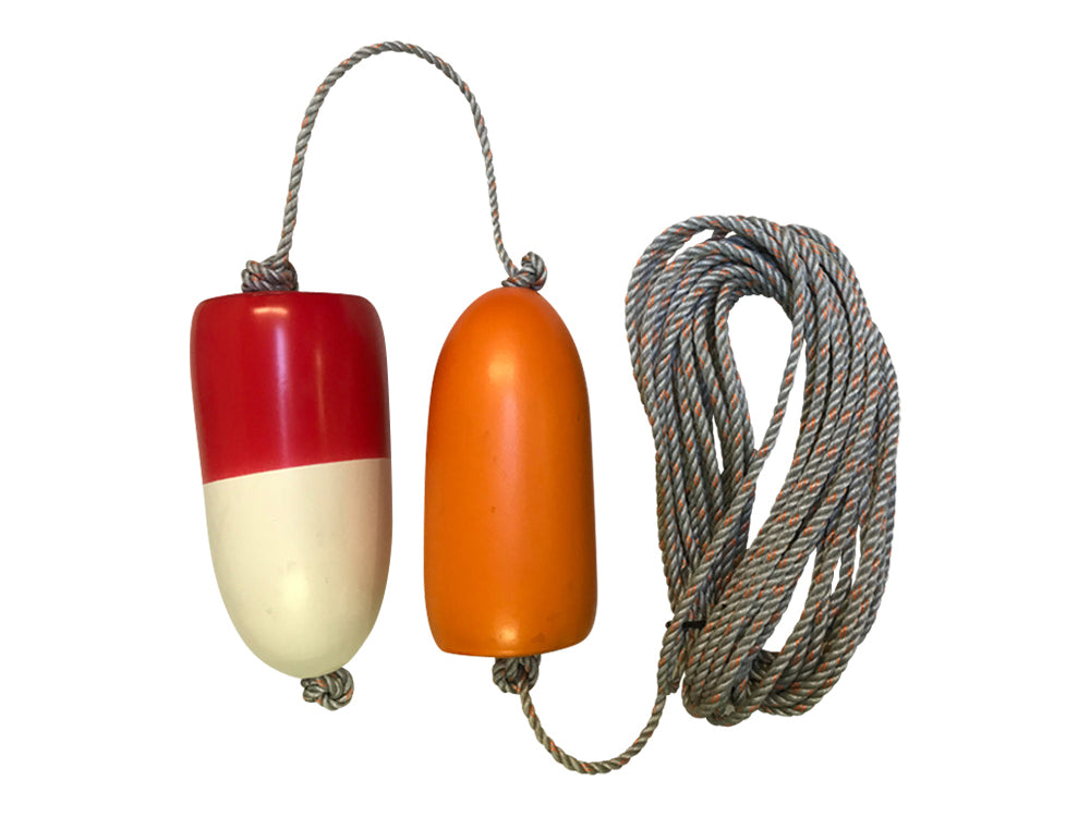 "3/8"" Rope Kits With Two Buoys"