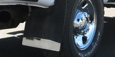 Lester's American Made Mud Flaps