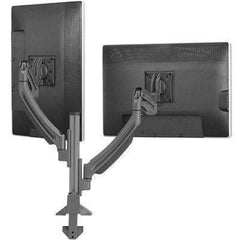 Chief  Kontour Dynamic Column Mount for 2 Monitors K1C220