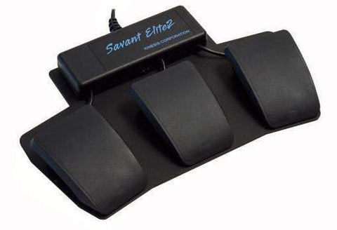 Kinesis Savant Elite2 Triple Foot Pedal FP30A