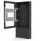 Chief Impact™ Floor Standing Kiosk – Portrait 55""