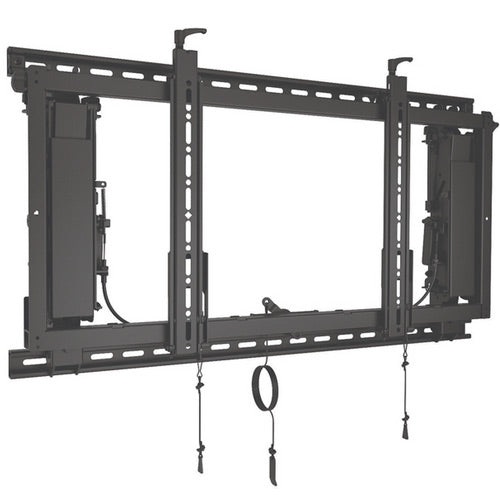 Chief ConnexSys™ Video Wall Landscape Mounting System with Rails, TAA Compliant LVS Video Wall System Series
