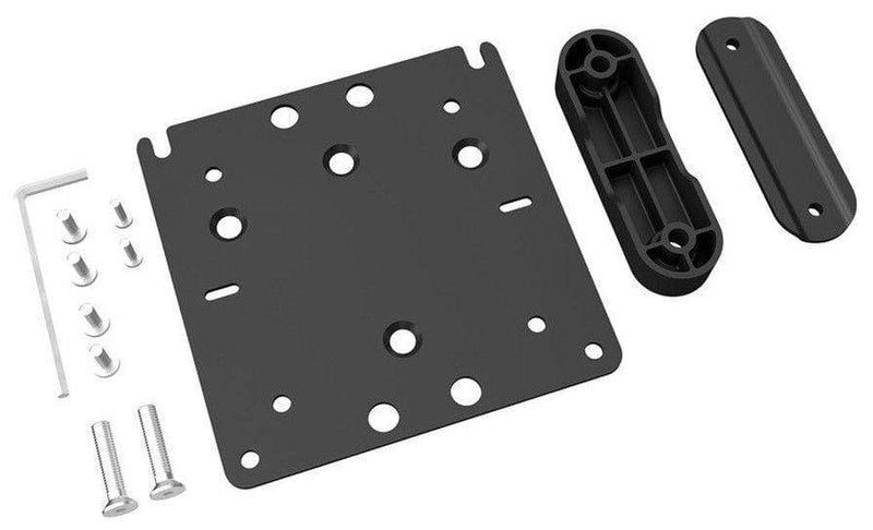 Atdec attachment plate Atdec Mini PC Mount Plate