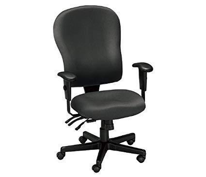 Eurotech Office Chair Black Eurotech 4x4xl Chair