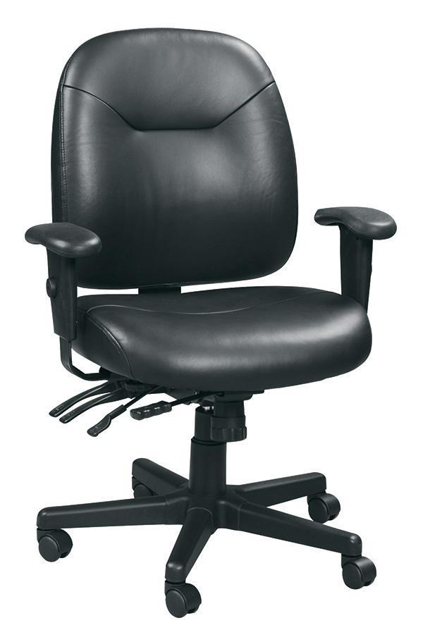 Eurotech Office Chair Eurotech 4x4le Chair