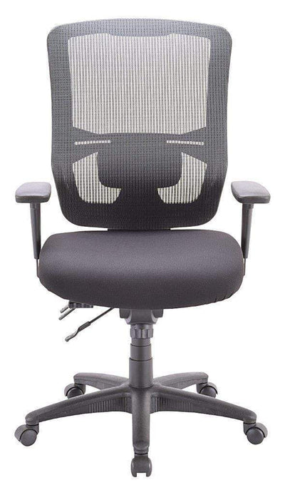 Eurotech Office Chair MESH BACK / None Eurotech apollo II multi-function high back