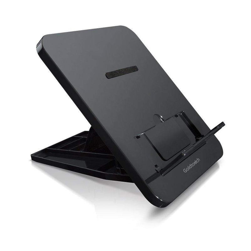 Goldtouch Laptop Stand Goldtouch Go! Travel Laptop and Tablet Stand (Composite Resin) GTLS-0077U