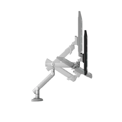 Goldtouch Monitor Arms Goldtouch Dynafly Dual Adjustable Monitor Arm