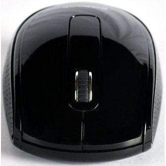 Goldtouch Mouse Goldtouch Wireless Mouse | Black Ambidextrous KOV-GTM-100W
