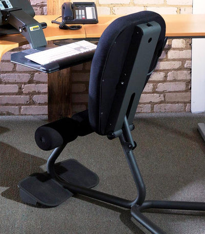 HealthPostures Sit-Stand Chair HealthPostures 5000 Stance Move Sit-Stand Chair