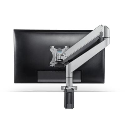Innovative Articulating Monitor Arm Desk Edge Innovative Envoy Single Monitor Arm Holds up to 20lbs