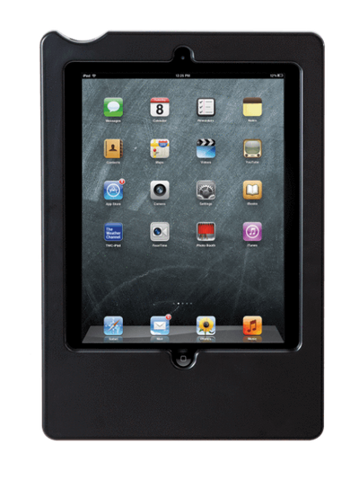 Innovative iPad Enclosure Innovative 8438 Secure POS iPad Enclosure