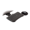 Innovative Keyboard Tray Innovative 8492-8494 – Compact Keyboard Arm w/19-inch Keyboard Tray with Swivel Mouse Tray