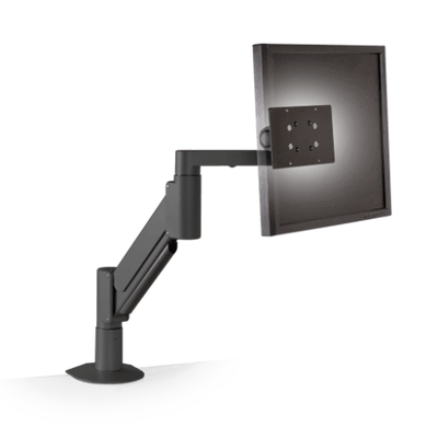 Innovative Monitor Arm Black Innovative 9105-XHD – Extra Strength Monitor Arm