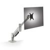 Innovative Monitor Arm monitors 1.5 – 12 lbs. / Silver Innovative 3545 – Short-Reach Monitor Arm