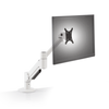 Innovative Monitor Arm monitors 1.5 – 12 lbs. / White Innovative 3545 – Short-Reach Monitor Arm