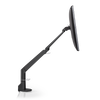 Innovative Monitor Arm Vista Black Innovative 5900 EVO – Articulating Monitor Arm