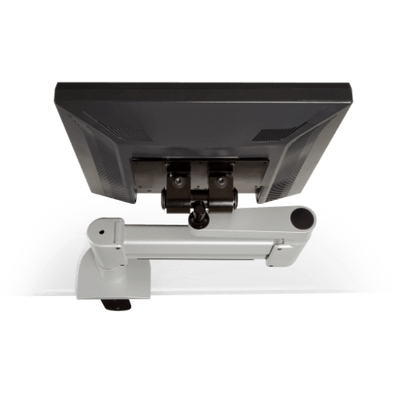 Innovative Monitor Arm White Innovative 9105-XHD – Extra Strength Monitor Arm