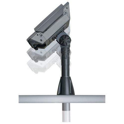 "Innovative POS Mounts 12"" Innovative 9189 Height Adjustable POS Through-Counter Mount"