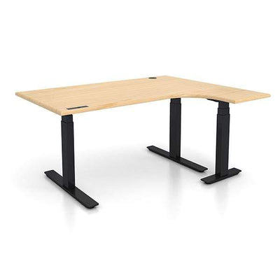 Jestik Standing Desk Jestik Height Adjustable Desk Executive
