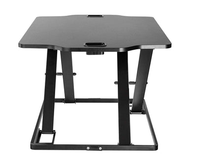 Jestik Standing Desk Jestik Ultra Slim Adjustable Sit-Stand Workstation
