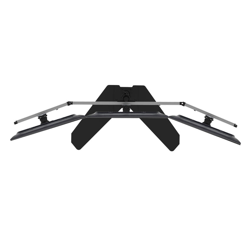 Jestik Triple Monitor Stand Triple Monitor Stand