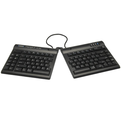 "Kinesis Keyboard 20"" (Keyboard Only) Kinesis Freestyle2 for Mac"