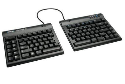 "Kinesis Keyboard 20"" (Keyboard Only) Kinesis Freestyle2 for PC"