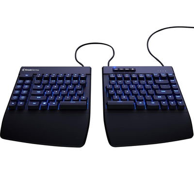 Kinesis Keyboard Kinesis Freestyle Edge Gaming Keyboard Split Keyboard Free 2nd Day Air Shipping