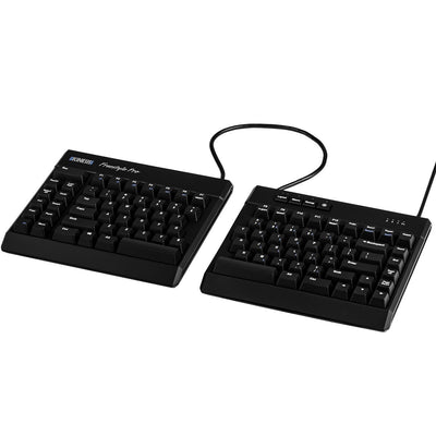 Kinesis Keyboard Kinesis Freestyle Pro (PC & Mac) Mechanical / Programmable