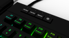 Kinesis Freestyle Edge RGB Gaming Split Keyboard