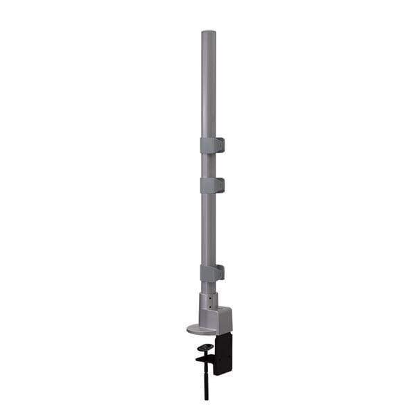 Workrite Dual Monitor Arm None / None Workrite Conform Dual Static Monitor Arm