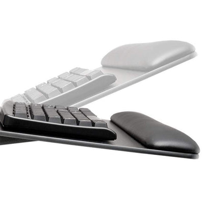 "Workrite Keyboard Platform 17"" Workrite 2227 Revo Keyboard and Intensive Mouse Application Tray"