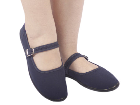 Forro Shoes / Blue