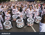 SAMBA BAND HIRE    Base in London- Uk