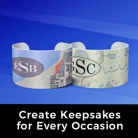 Create Keepsakes for Every Occasion