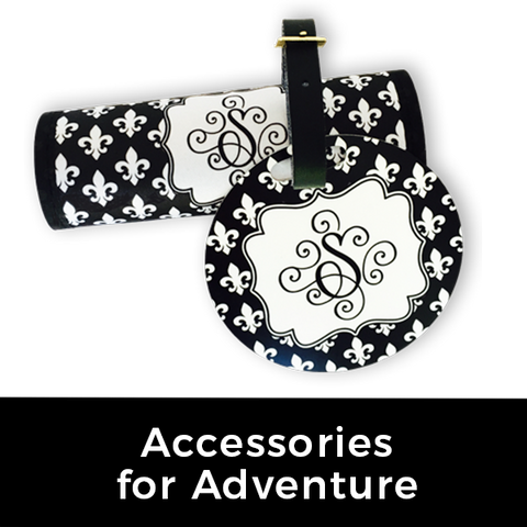 Accessories for Adventure