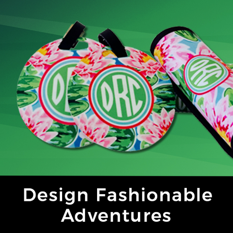 Design Fashionable Adventures