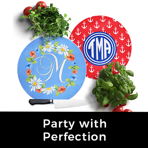 Party with Perfection