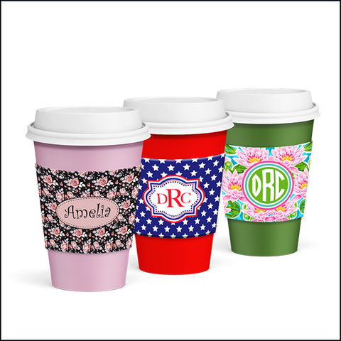 Beverage  Cup Sleeves