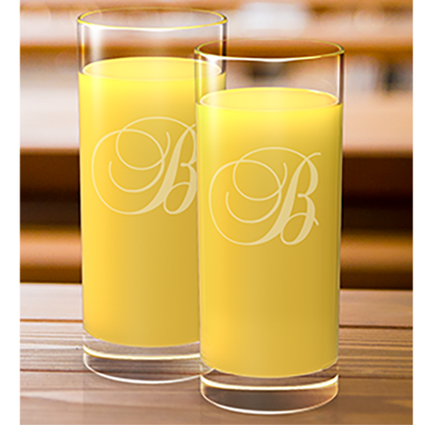 Crystal Glass Tumblers and Sets $16.95 - $89.95