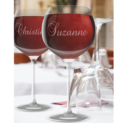 Red Wine Glasses and Sets $17.95 - $107.95