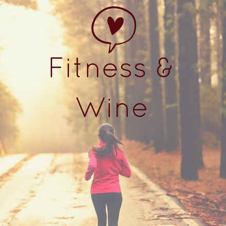 Fitness and Wine? We did the research for you on FitVine Wines