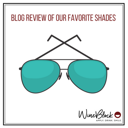 2017 Sunglasses Review - Spring & Summer