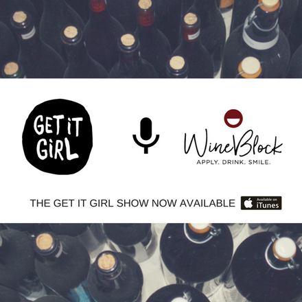 Telling our Story via Podcast – The Get It Girl Show